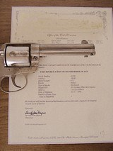 Colt 1878 Frontier Double Action Revolver 38-40 Caliber - 14 of 15