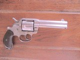 Colt 1878 Frontier Double Action Revolver 38-40 Caliber - 1 of 15