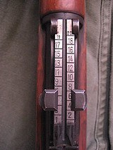 """Mauser 98 """"Standard Modell"""" Short Rifle8 x 57 mm, """"The rifle that broke the Treaty of Versailles."""" - 19 of 19"""