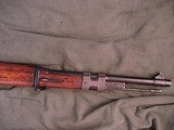 """Mauser 98 """"Standard Modell"""" Short Rifle8 x 57 mm, """"The rifle that broke the Treaty of Versailles."""" - 16 of 19"""