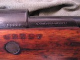 """Mauser 98 """"Standard Modell"""" Short Rifle8 x 57 mm, """"The rifle that broke the Treaty of Versailles."""" - 7 of 19"""