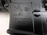 COLT Light Carbine 5.56 Free Floated LE6900 Tactical Patrol Carbine