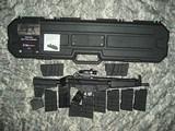 PTR 91 .308 Pistol with paddle, Hardcaseand 10 magazines - 2 of 14