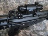 PTR 91 .308 Pistol with paddle, Hardcaseand 10 magazines - 3 of 14