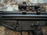PTR 91 .308 Pistol with paddle, Hardcaseand 10 magazines - 8 of 14