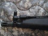 PTR 91 .308 Pistol with paddle, Hardcaseand 10 magazines - 9 of 14