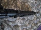PTR 91 .308 Pistol with paddle, Hardcaseand 10 magazines - 12 of 14