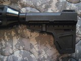 PTR 91 .308 Pistol with paddle, Hardcaseand 10 magazines - 10 of 14