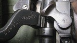 Eddystone ERA P14 Lee Enfield Rifle .303, British Markings - 16 of 25