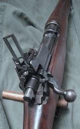 Eddystone ERA P14 Lee Enfield Rifle .303, British Markings - 22 of 25