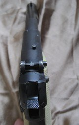 High Standard Model HD Military - EXCELLENT CONDITION! - 4 of 8