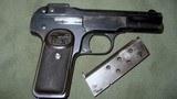 FN Herstal .32 Cal. (7.65mm) Model 1900 Semi-Automatic Pistol