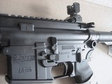"""SIG SAUER, M400, SEMI-AUTO, 5.56 NATO, M-LOK 16"""" BARREL, 30+1 ROUND, ADJ. STK., NIB - 11 of 18"""