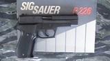 SIG Sauer's Best Pistol—the P226 in 9mm