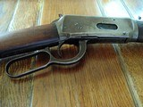Winchester Model 1894 30 WCF Saddle Ring Carbine - 14 of 16
