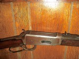 Winchester Model 1894 30 WCF Saddle Ring Carbine - 10 of 16