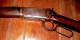 Winchester Model 1894 30 WCF Saddle Ring Carbine - 8 of 16
