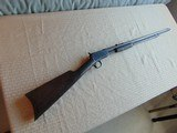 SUPERB - WINCHESTER 1886 DELUXE SPECIAL ORDER 1/2 OCTAGON RIFLE 45-90 W/ FACTORY LETTER - 26 of 26