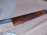 SUPERB - WINCHESTER 1886 DELUXE SPECIAL ORDER 1/2 OCTAGON RIFLE 45-90 W/ FACTORY LETTER - 23 of 26