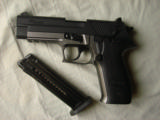 Sig Sauer 22 LR, Mosquito, Blue, New in Box