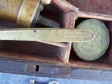 Cased Mass. Arms, Adams Patent Pocket Revolver - 10 of 13