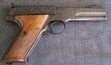 Cased, Engraved, COLT 3rd Model Match Target - 5 of 20