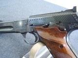 Cased, Engraved, COLT 3rd Model Match Target - 8 of 20