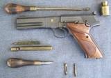 Cased, Engraved, COLT 3rd Model Match Target - 2 of 20