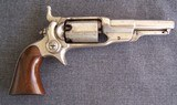 Colt model 7 Rootfactory nickle plated