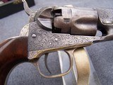 Colt Factory Engraved 1862 Police - 17 of 20