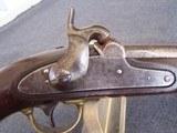 H. Aston Model 1842 US percussion Pistol - 11 of 17