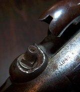 H. Aston Model 1842 US percussion Pistol - 17 of 17