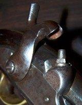 H. Aston Model 1842 US percussion Pistol - 16 of 17