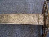 Model 1803 British sword - 12 of 18