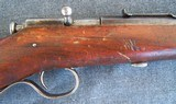 Winchester Model 1904 single shot 22 rifle - 8 of 19