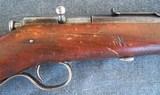 Winchester Model 1904 single shot 22 rifle - 8 of 19