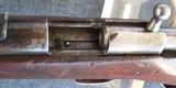 Winchester Model 1904 single shot 22 rifle - 13 of 19
