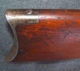 Winchester Model 1904 single shot 22 rifle - 19 of 19