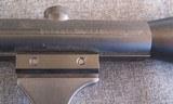 Bushnell Phantom II scope and gripmount for 1911 type pistol - 2 of 8