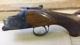 4551 Winchester 101 Field 12 ga 28 inch barrels, m/f--NEW IN BOX US ARMY EUROPE PROVOST FIREARMS - 3 of 11