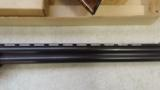 4551 Winchester 101 Field 12 ga 28 inch barrels, m/f--NEW IN BOX US ARMY EUROPE PROVOST FIREARMS - 8 of 11