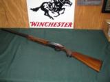 5081 Winchester 101 Field 20ga 28bl m/f 97-98% RED W