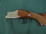 5092 Winchester 101 Lightweight 12ga 27bls 4wincks Wincased 98% - 3 of 13