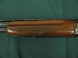 5092 Winchester 101 Lightweight 12ga 27bls 4wincks Wincased 98% - 10 of 13