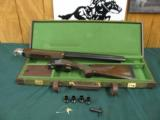 5091 Winchester 101 American Fllyer 12ga 28bls 4wincks Wincased 98%