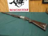 5163 Winchester 101 Pigeon XTR 12 ga 28bls ic/mod