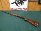 5831 Winchester Field 20ga 26 bls ic/mod GOLD