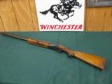 5817 Winchester 101 Field 12ga 30bls f/f 99% condition