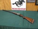 5844 A E Fox Sterlingworth Philly gun 12 ga 30bls