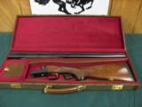 5827 Winchester 23 Classic 28ga 26bls ic/mod BABY FRAME UNFIRED WINCASED